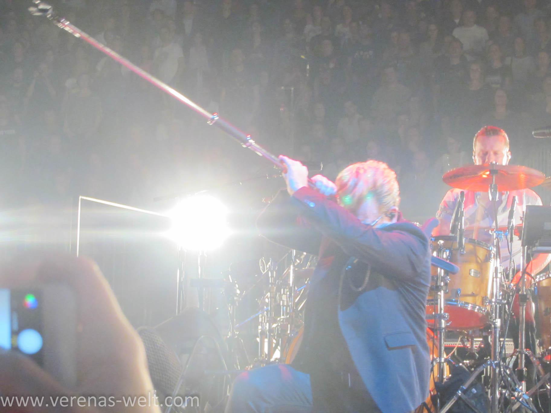 U2 in Köln 17.10.2015 (64 von 68)