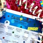 ESC: Eurovision Bingo 2016!