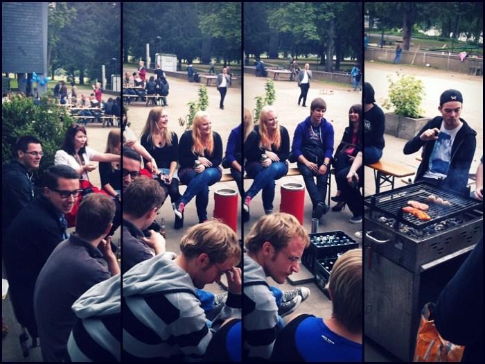 2. Bloggertreffen Köln 2011