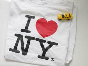 NYC: New York Souvenir Guide