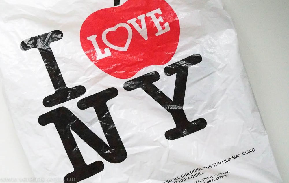 NYC Souvenir Guide