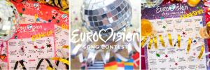 ESC 2019 Bingo & Trinkspiel