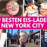Die 9 besten Eis-Läden in New York City