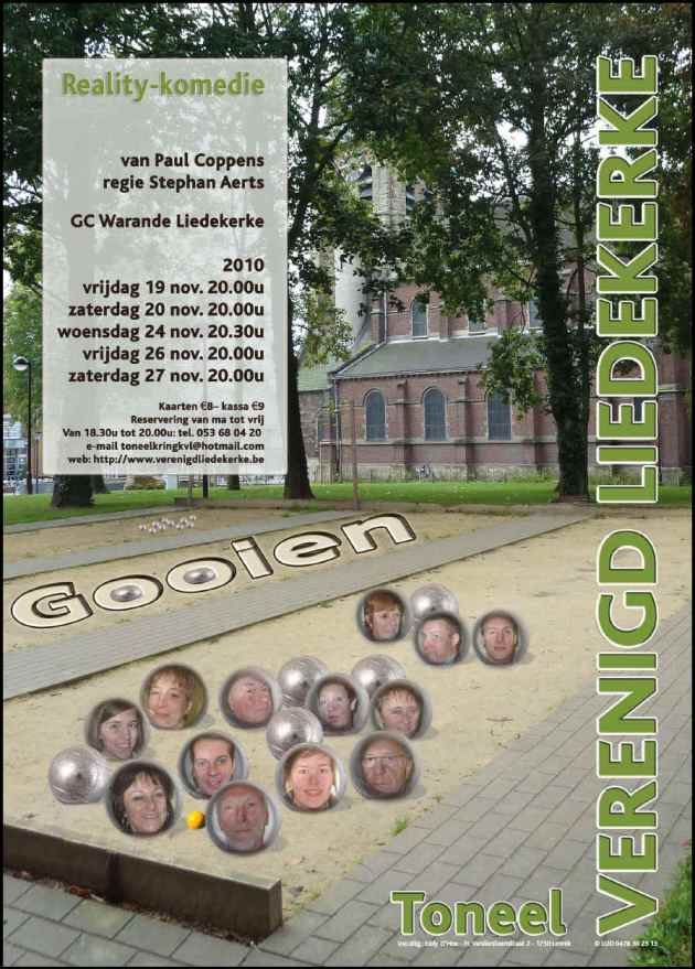 2010 Gooien