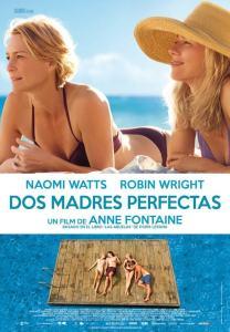 Dos madres perfectas (2013) HD Latino