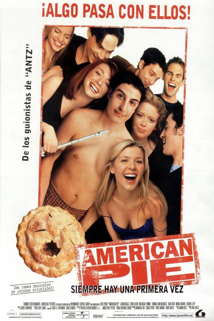 American Pie (1999) HD 1080p Latino