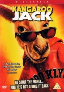 Canguro Jack: Trinca y brinca