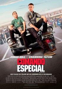 Comando especial (2012) HD 1080p Latino