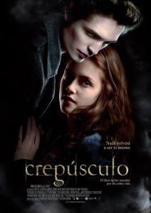 La saga Crepúsculo: Crepúsculo (2008) HD 1080p Latino