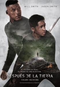 Después de la Tierra (After Earth)