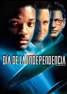 Día de la Independencia (1996) HD 1080p Latino