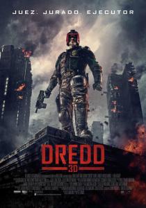 Dredd, El juez del apocalipsis