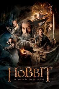 El Hobbit: La desolación de Smaug (2013) HD 1080p Latino