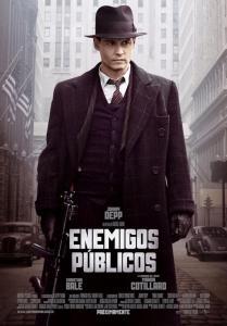 Enemigos públicos (2009) HD 1080p Latino