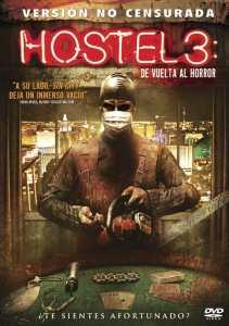 Hostal 3: De vuelta al horror
