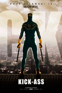 Kick-Ass: Listo para machacar (2010) HD 1080p Latino