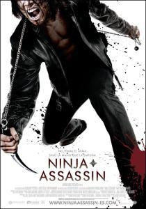 Ninja Assassin (2009) HD 1080p Latino