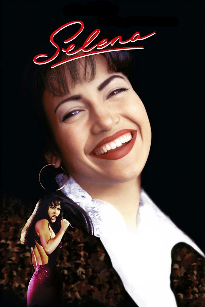 Selena (1997) HD 1080p Latino