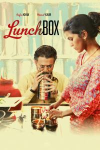 The Lunchbox (2013) DVD-Rip Español