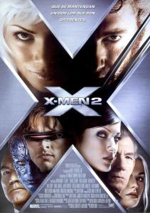 X-Men 2 (2003) HD 1080p Latino