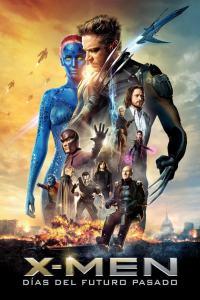 X-Men: Días del futuro pasado (2014) HD 1080p Latino