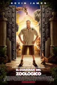 El guardián del zoológico (Zooloco)