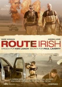 Ruta irlandesa (Route Irish)