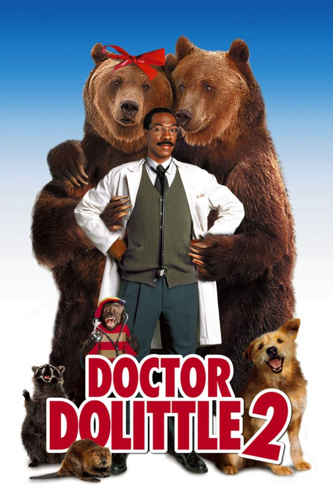Dr. Dolittle 2 (2001) HD 1080p Latino