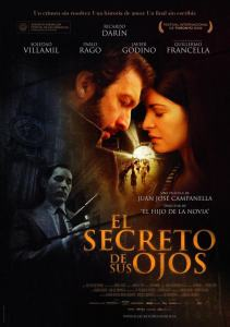 El secreto de sus ojos (2009) HD 1080p Latino