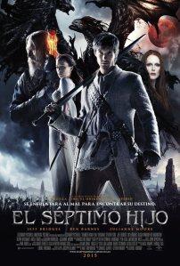 El séptimo hijo (2014) HD 1080p Latino