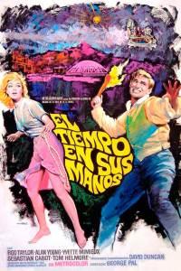 El tiempo en sus manos (1960) HD 1080p Latino