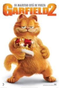 Garfield 2 (2006) HD 1080p Latino