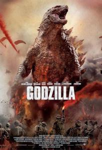 Godzilla (2014) HD 1080p Latino