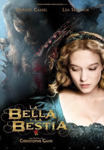 La bella y la bestia (2014) HD 1080p Latino