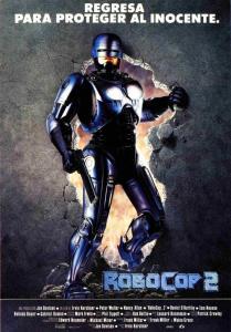 RoboCop 2 (1990) HD 1080p Latino