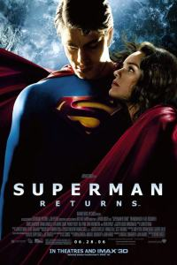 Superman Returns: El regreso (2006) HD 1080p Latino