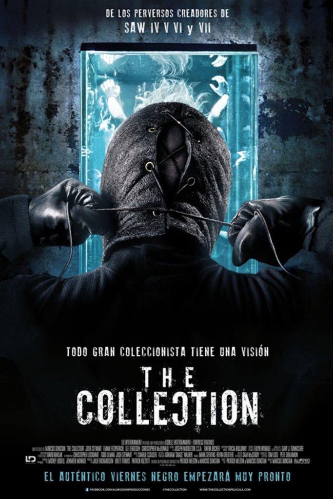 El coleccionista 2 (The Collection)