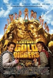 Los chicos de oro