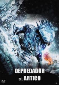 Depredador del ártico