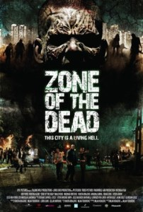 La zona muerta (Zone of the Dead)