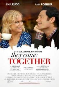 Llegaron Juntos (They Came Together)