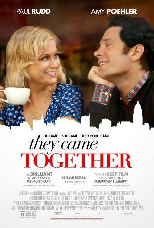 Llegaron Juntos (They Came Together)