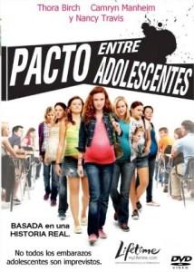 Pacto entre adolescentes