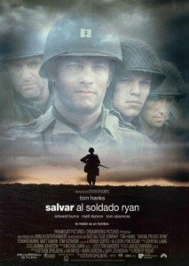 Salvar al soldado Ryan (1998) HD 1080p Latino
