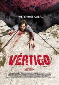 Vértigo (High Lane) – Vertige