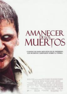 Amanecer de los muertos (2004) HD 1080p Latino