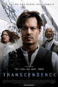 Transcendence (2014) HD 1080p Latino