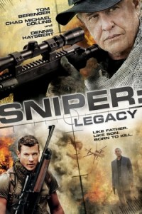 Francotirador: El legado (Sniper 5)