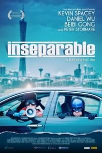 Inseparable (Xing ying bu li)