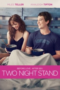 Aventura de dos noches (Two Night Stand)
